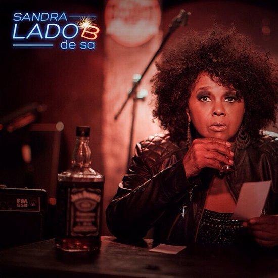 SANDRA DE SÁ LADO B サンドラ・ヂ・サー ラードB - ウインドウを閉じる